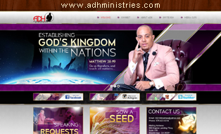 ADH Ministries
