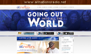 All Nations Radio