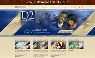 D2 Ministries