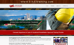 TNT Construction Training
