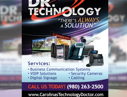 Dr. Technology